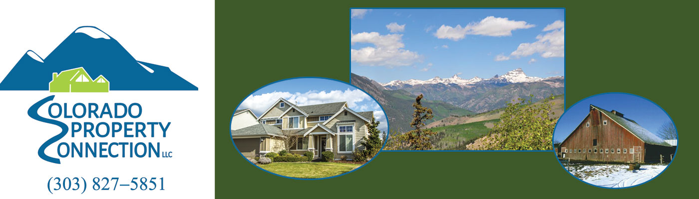 Colorado Property Connection